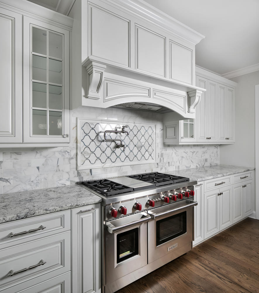 Enjoyable Kitchen Hoods Design Line Kitchens In Sea Girt Nj Beutiful Home Inspiration Aditmahrainfo
