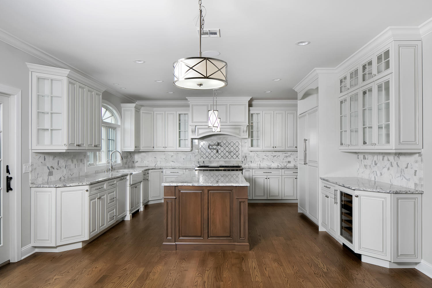Traditional | Design Line Kitchens in Sea Girt, NJ