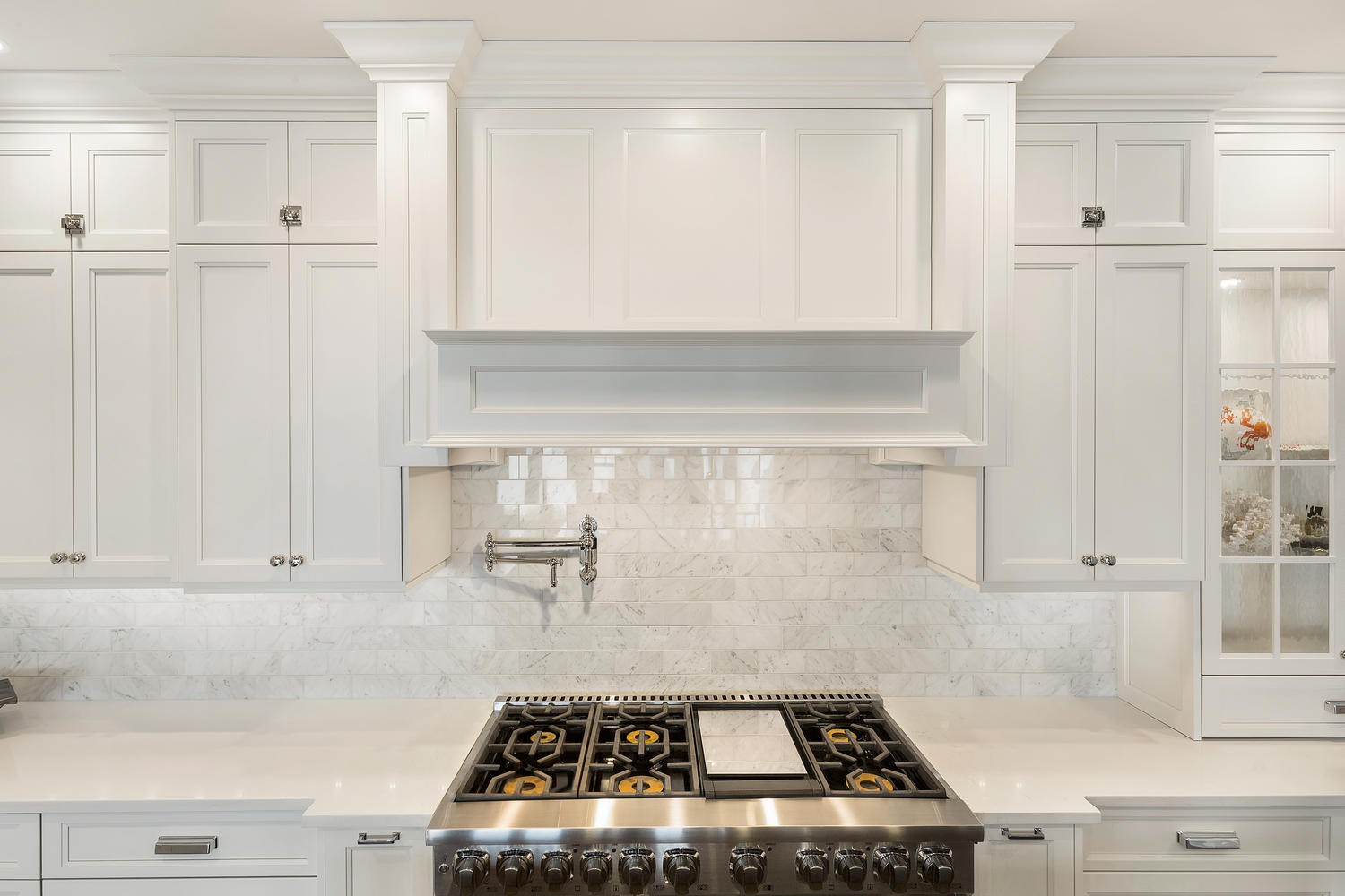 Kitchen Cabinetry | Design Line Kitchens in Sea Girt, NJ