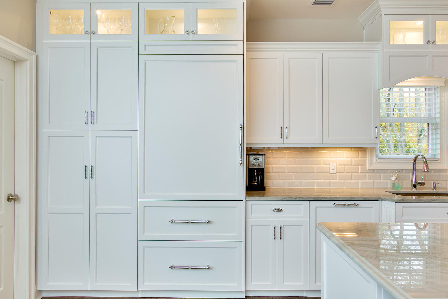 Integrated Appliances | Design Line Kitchens in Sea Girt, NJ