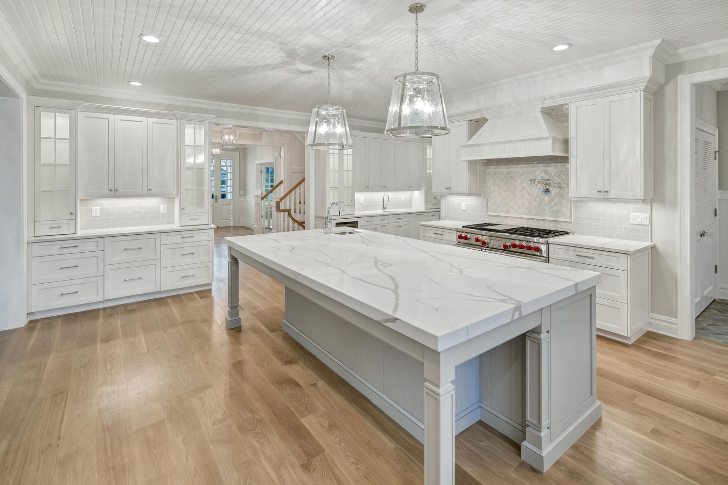 Kitchen Islands & Peninsulas | Design Line Kitchens in Sea Girt, NJ
