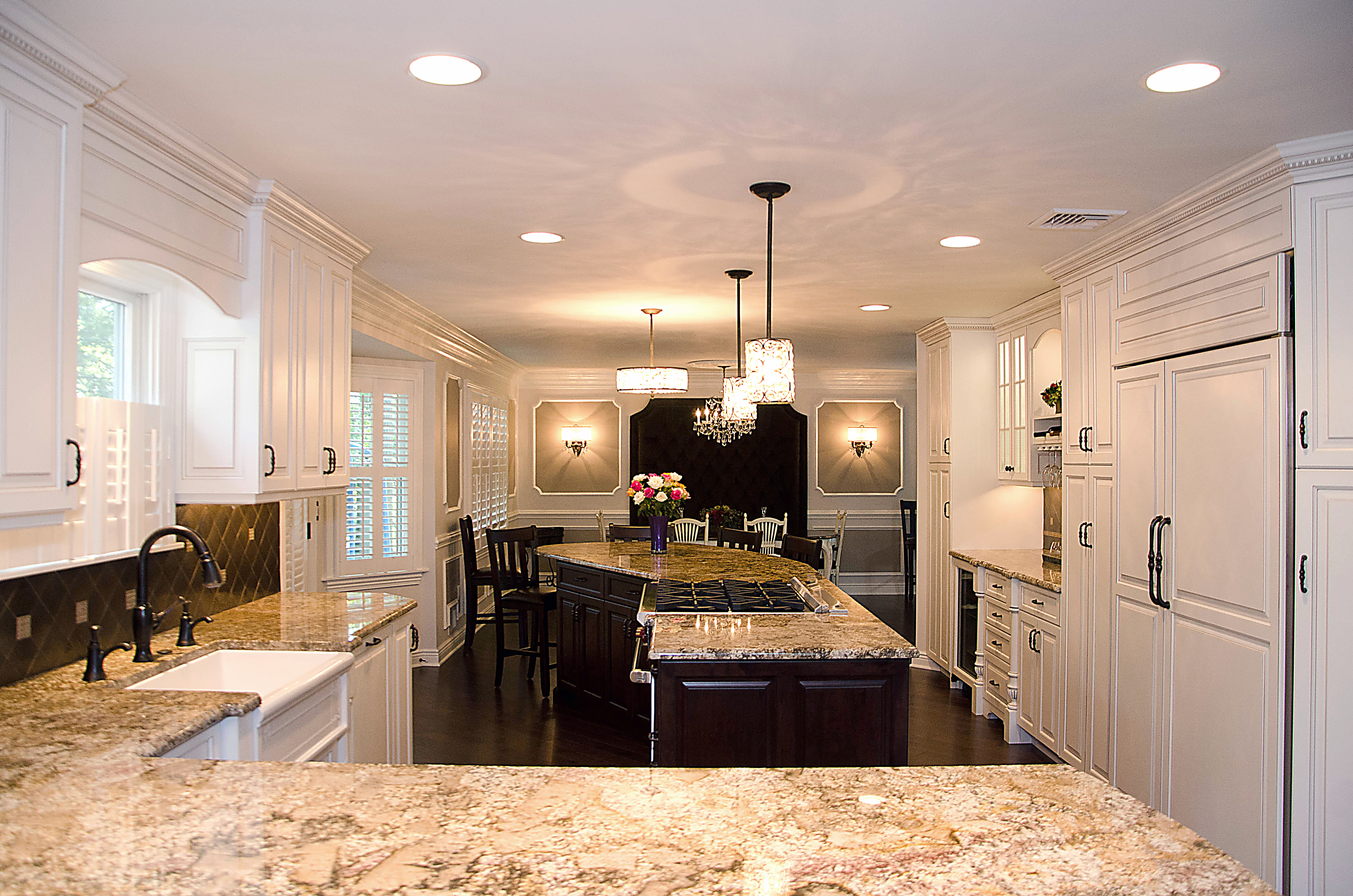 kitchen cabinetry design line kitchens in sea girt nj is this your dream kitchen