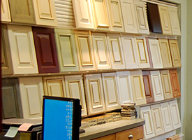 Nj kitchen showroom design line kitchens for Kitchen showrooms nj