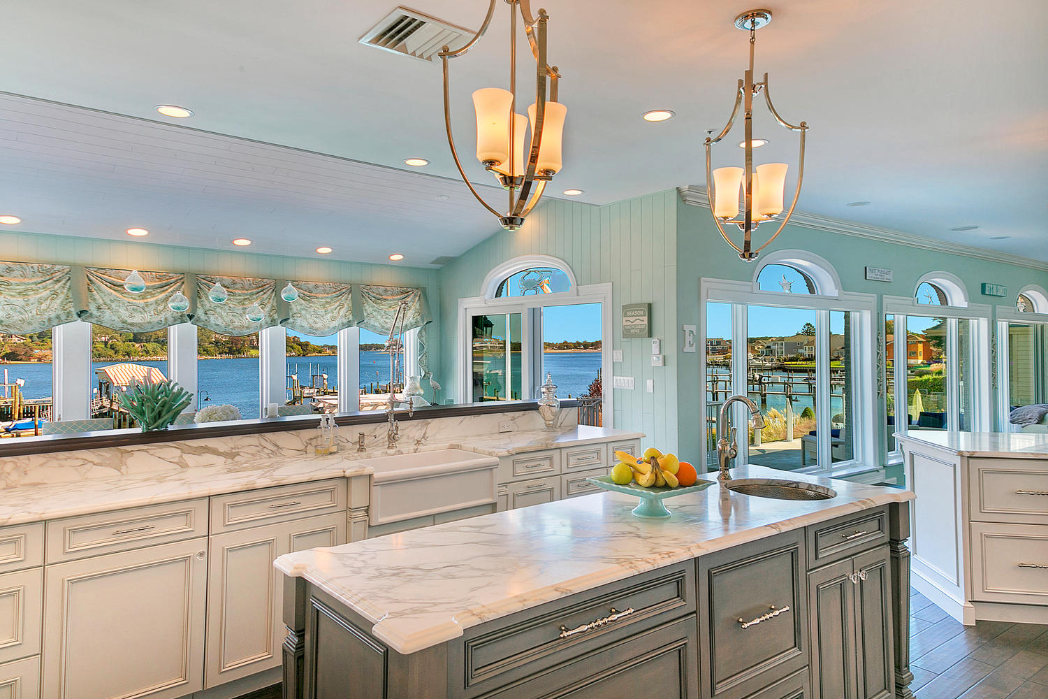 Charming Custom Kitchens, Bathrooms And More At Design Line Kitchens In Sea Girt, NJ