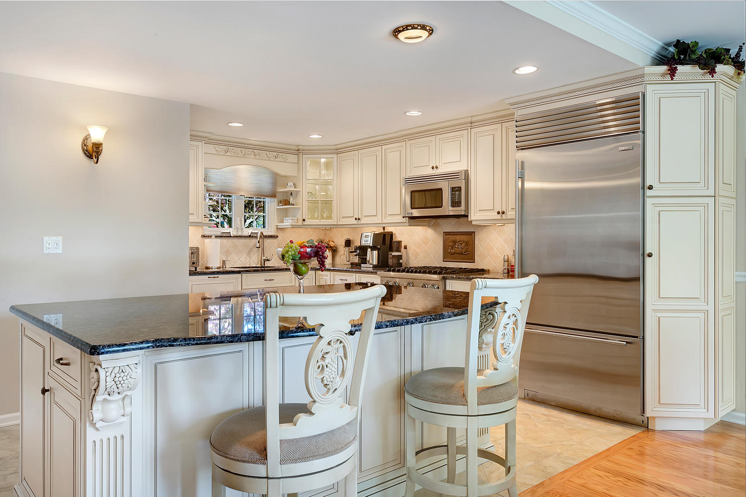 Traditional Designer Kitchen Spring Lake New Jersey By