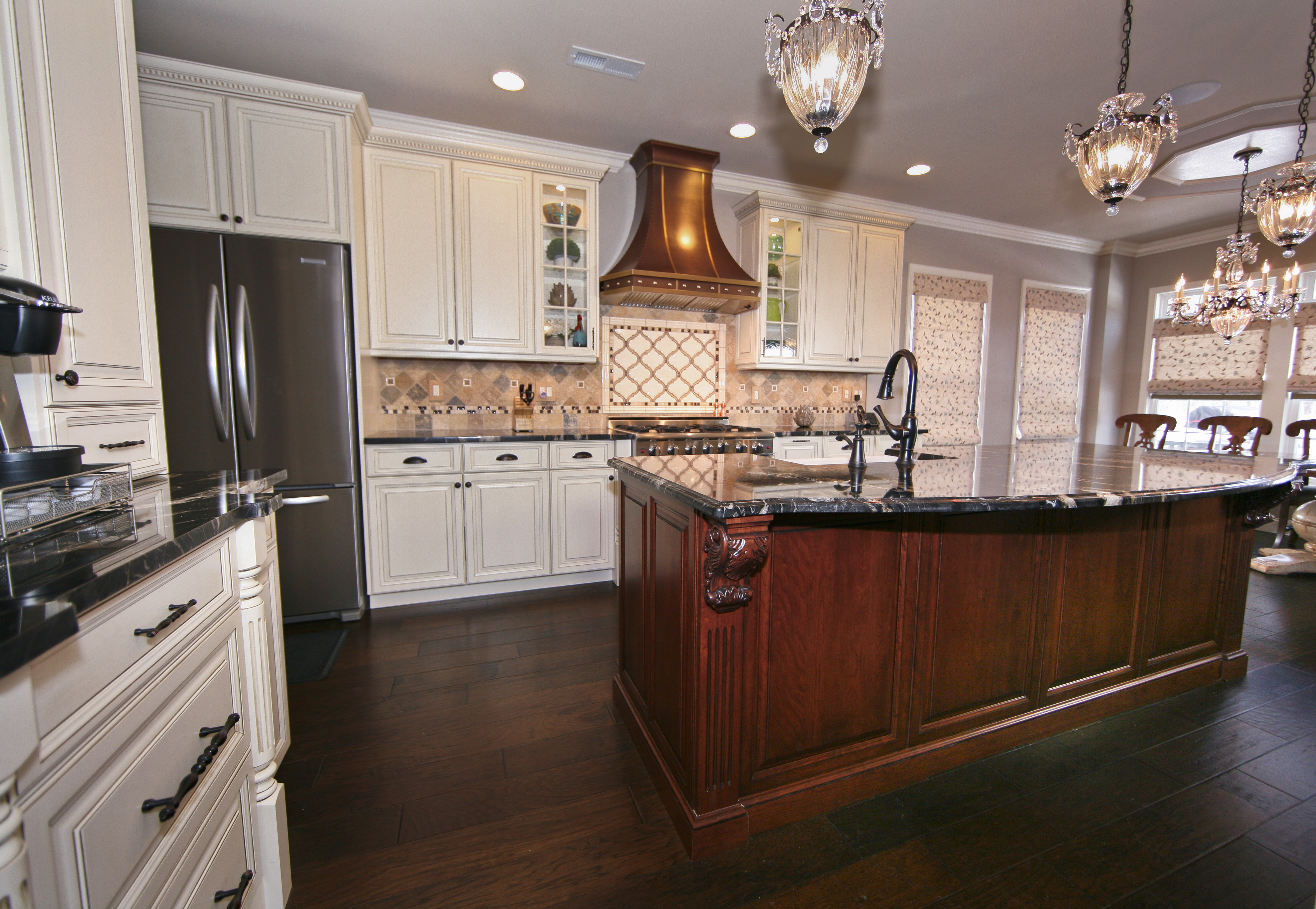 Top rated kitchen farmingdale new jersey by design line for Best quality kitchen units