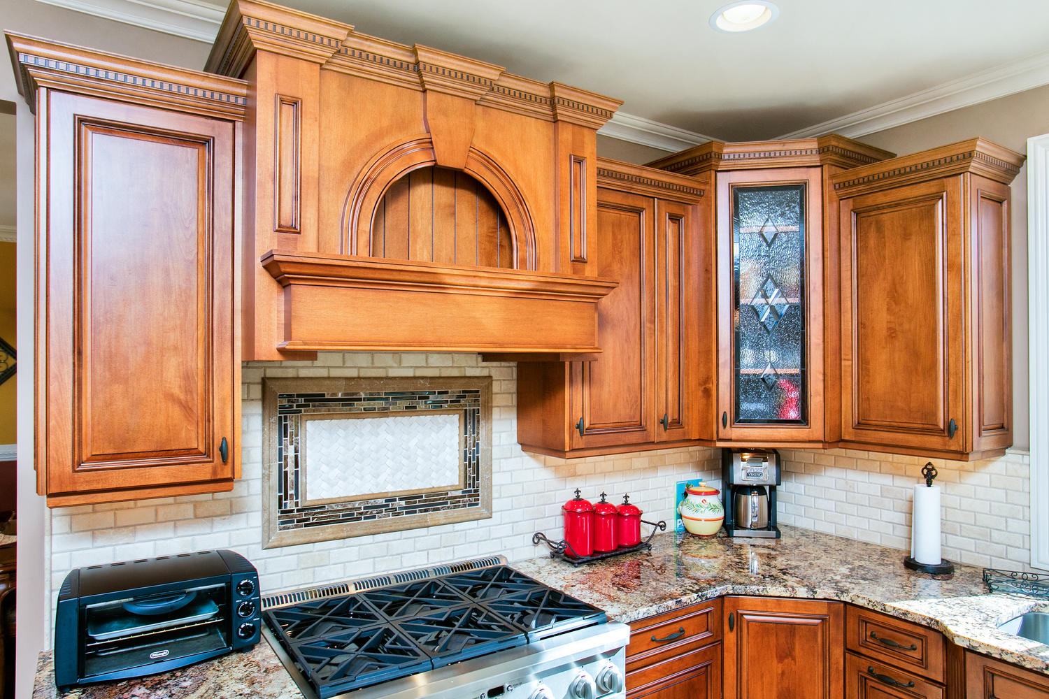 traditional wood cabinets matawan new jersey by design line kitchens