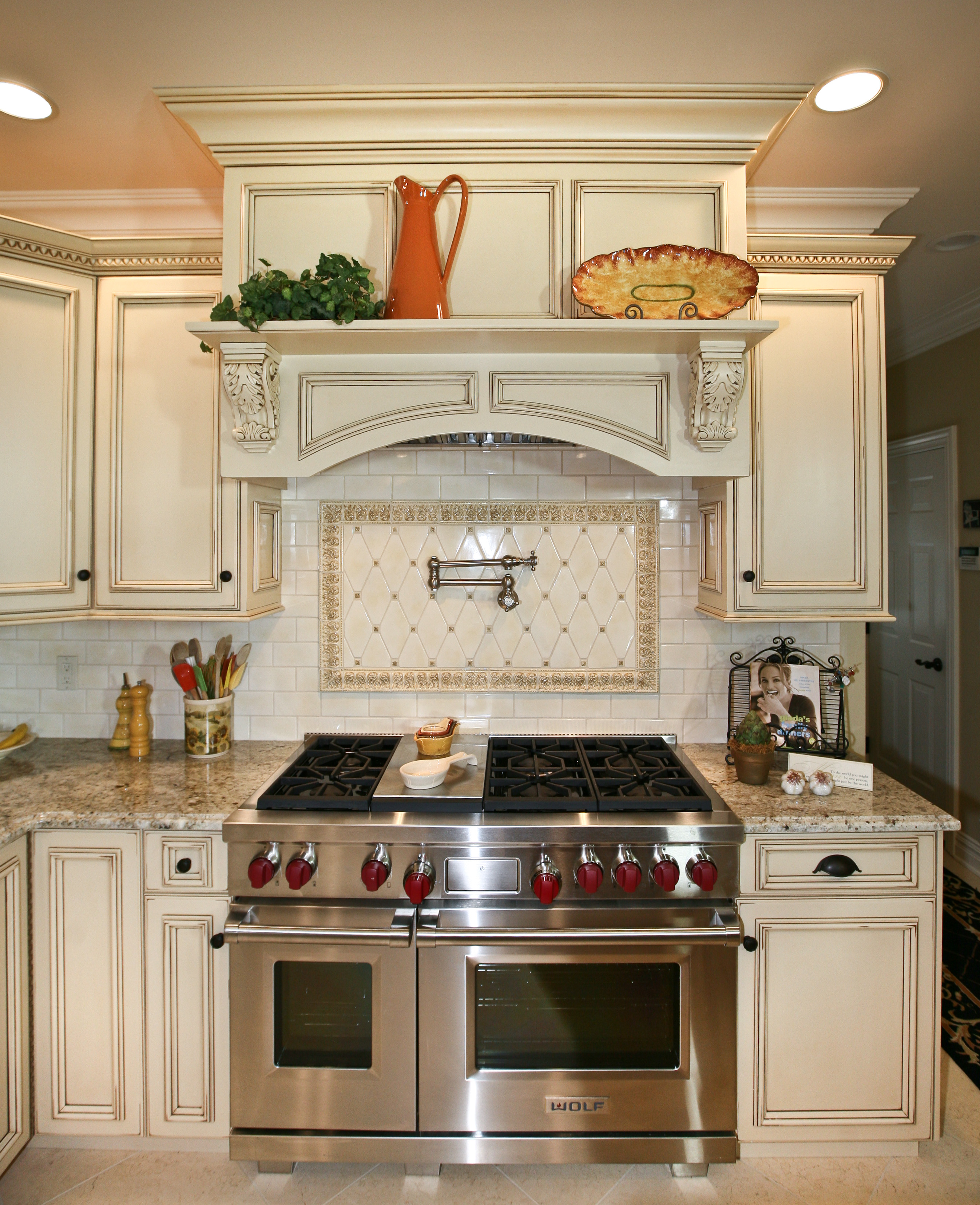 Country French Elegance Manasquan New Jersey By Design Line Kitchens