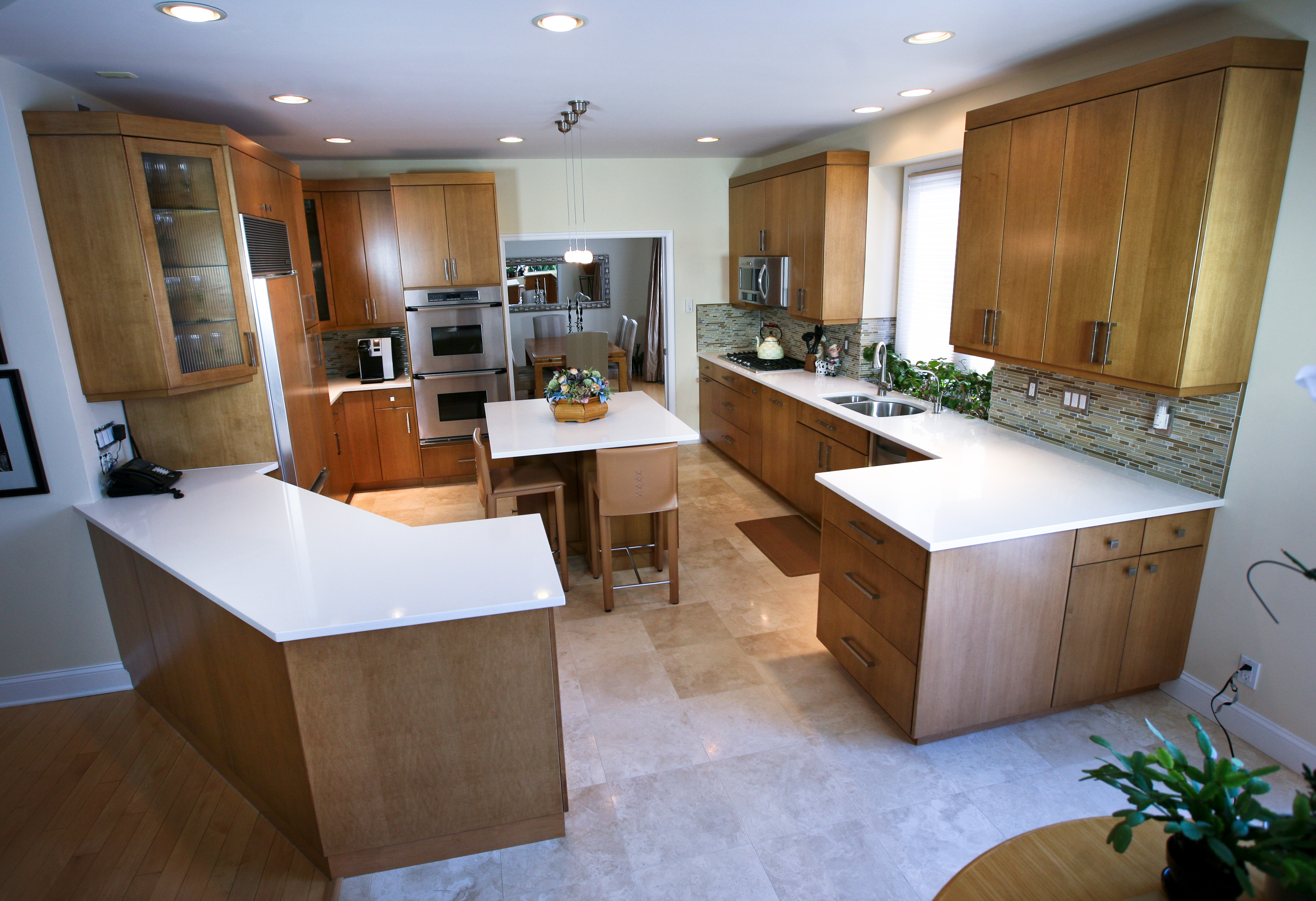 European modern holmdel new jersey by design line kitchens for European contemporary kitchens