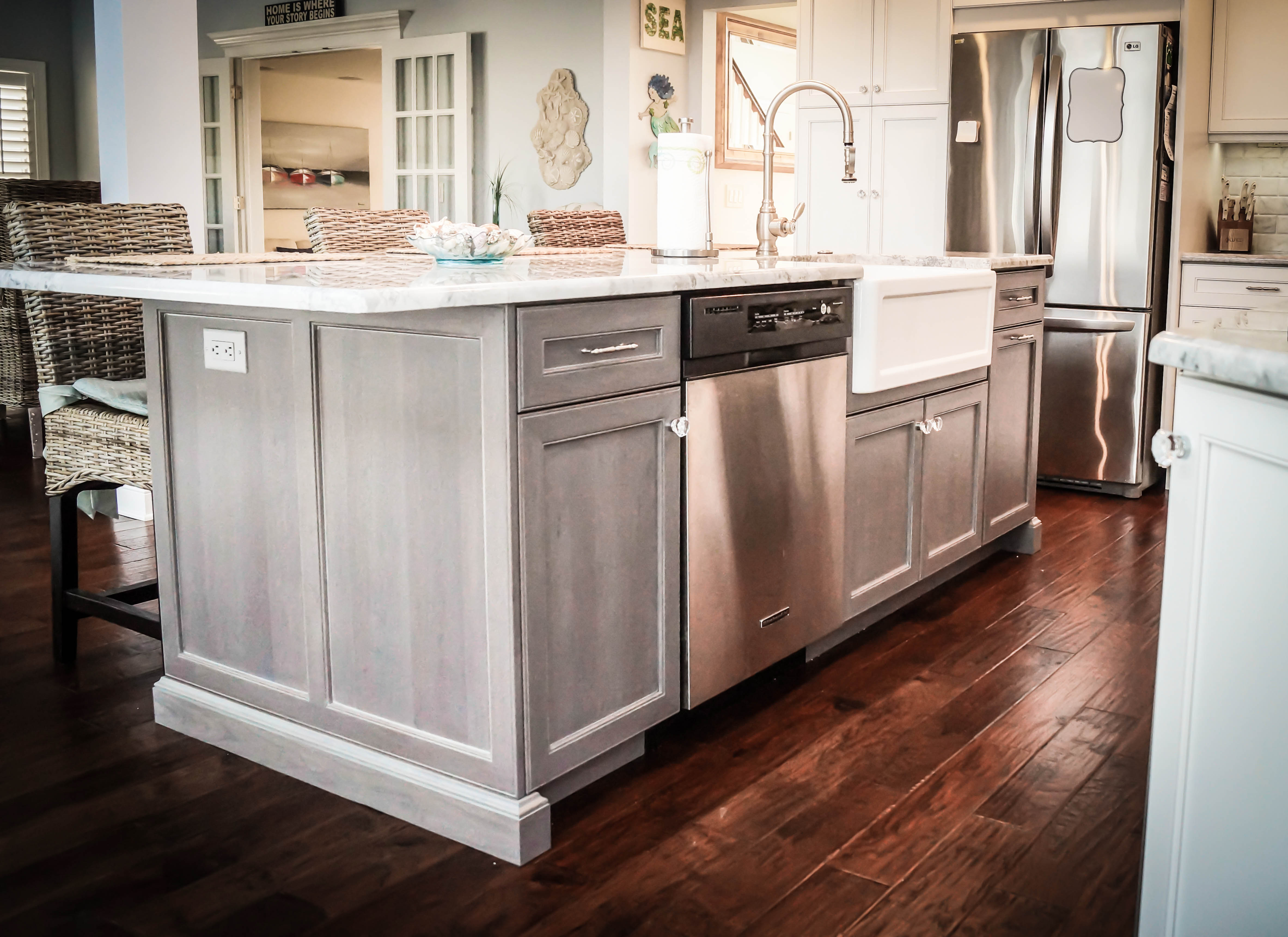 design line kitchens