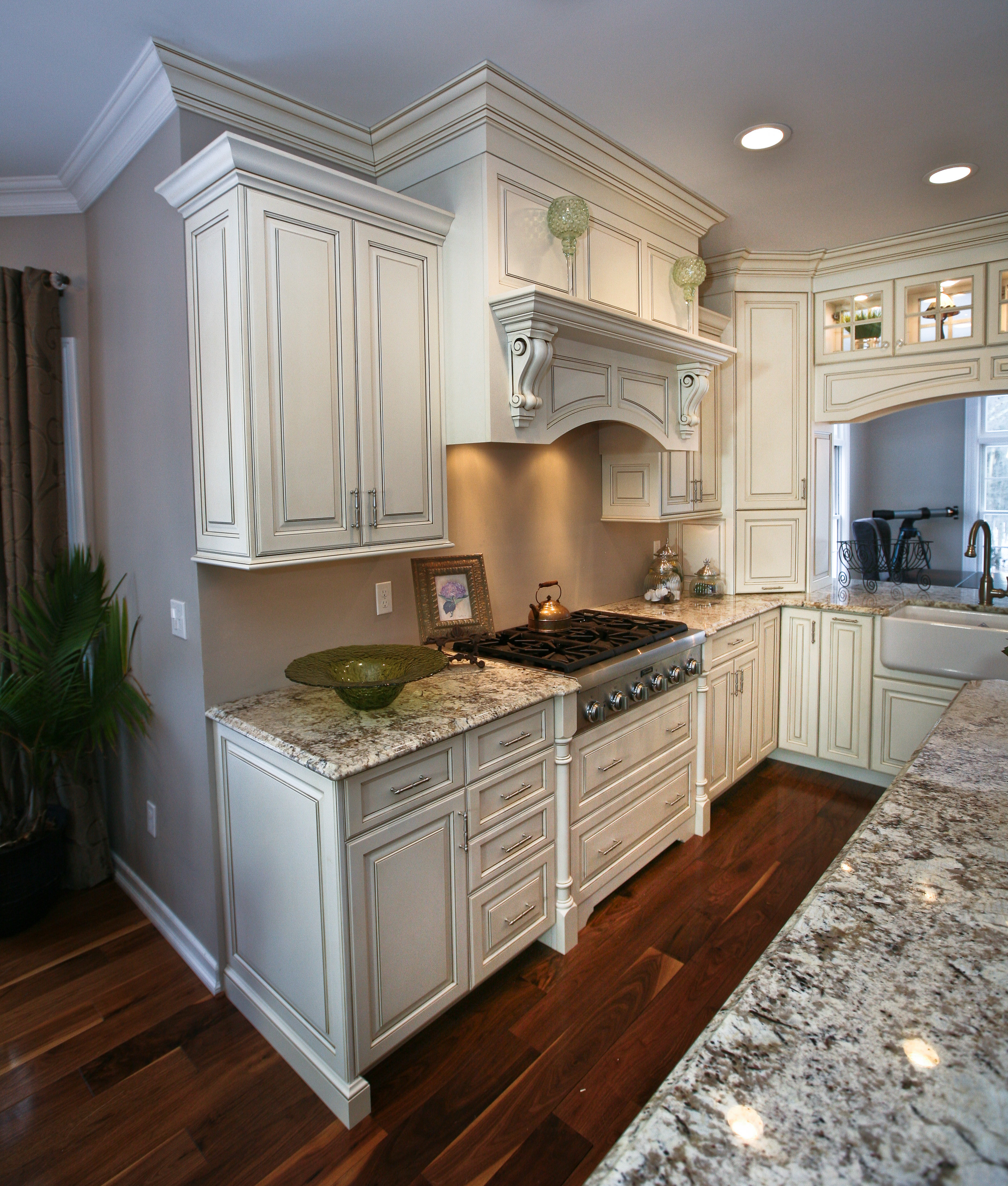 Kitchen Cabinet Company: Perfect Balance Kitchen Wall New Jersey By Design Line