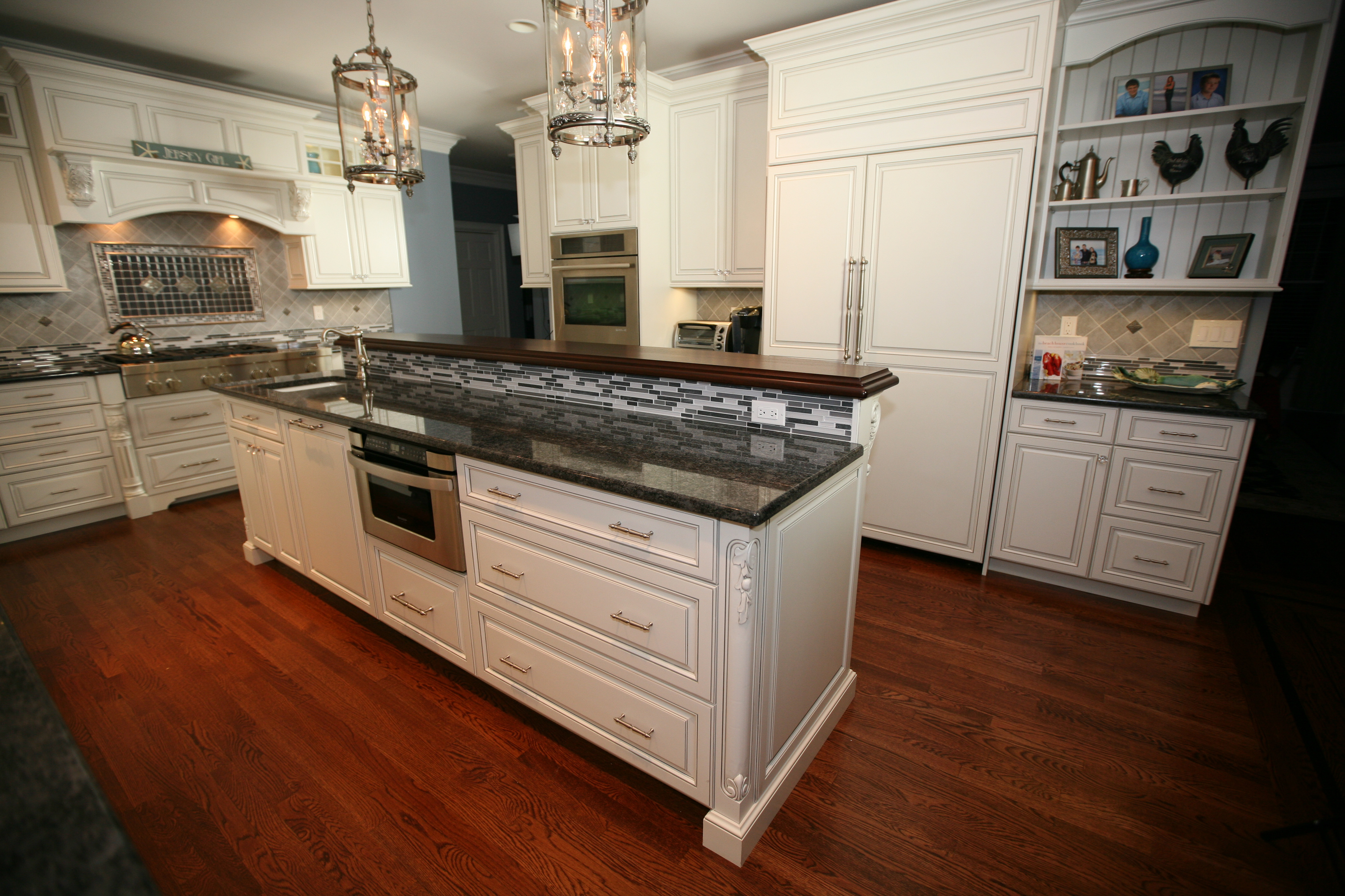 Kitchen Design Monmouth County Nj Kitchen Cabinets