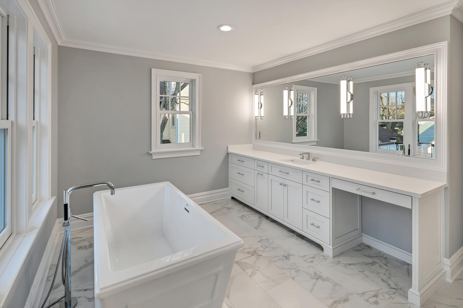 Bath Vanities Monmouth County New Jersey By Design Line