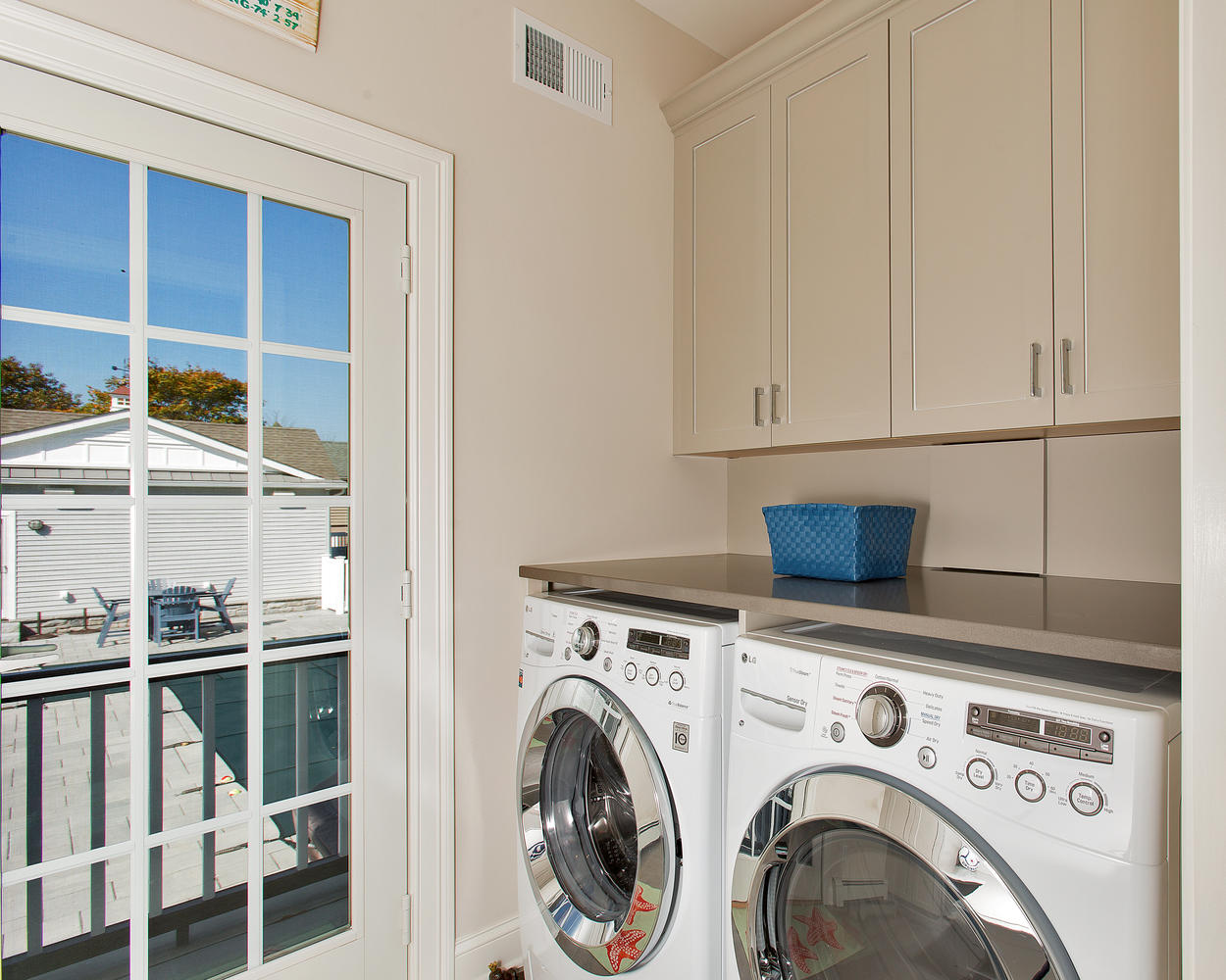 Laundry Rooms Manalapan New Jersey By Design Line Kitchens