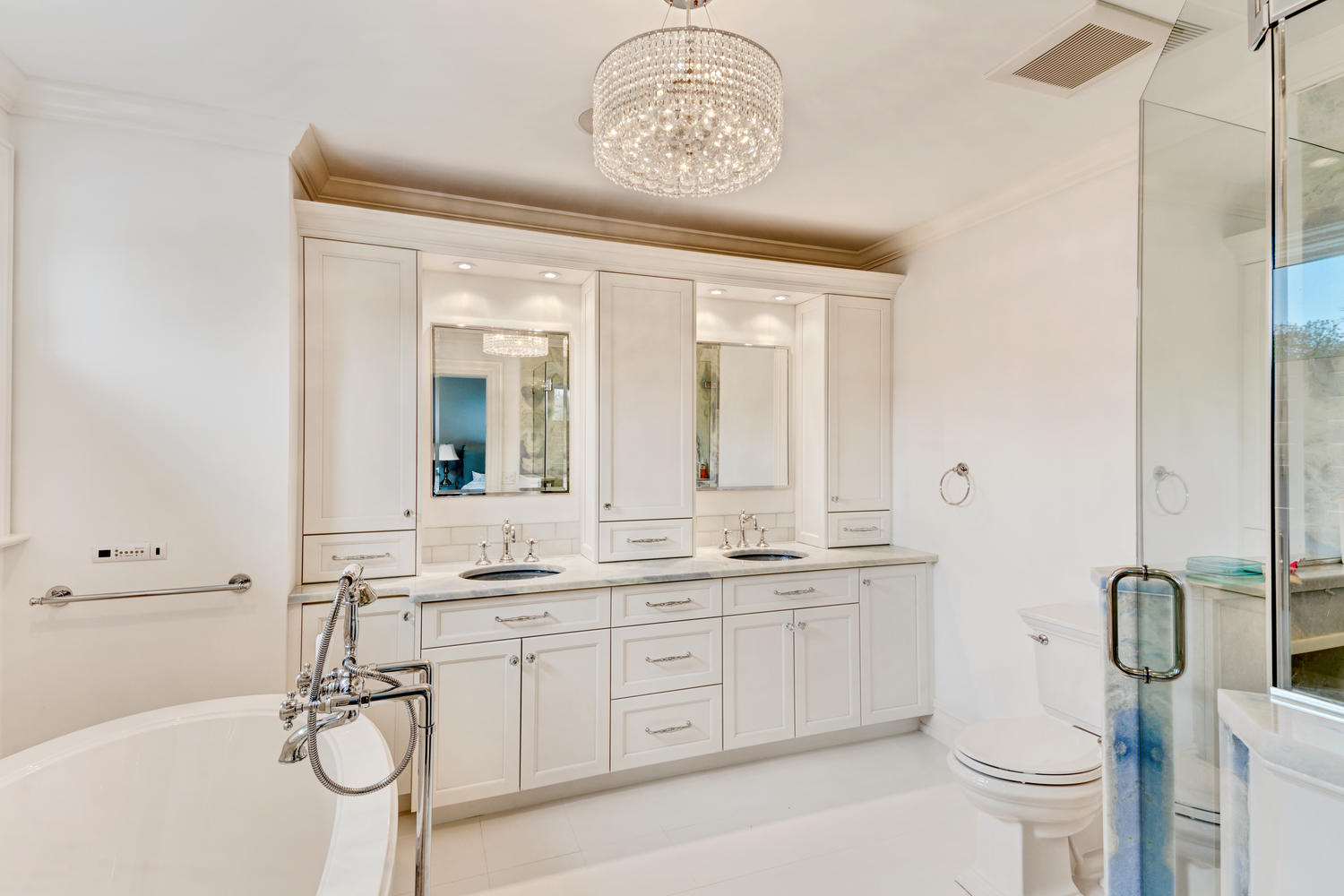Bath Vanities Monmouth County New Jersey by Design Line ...