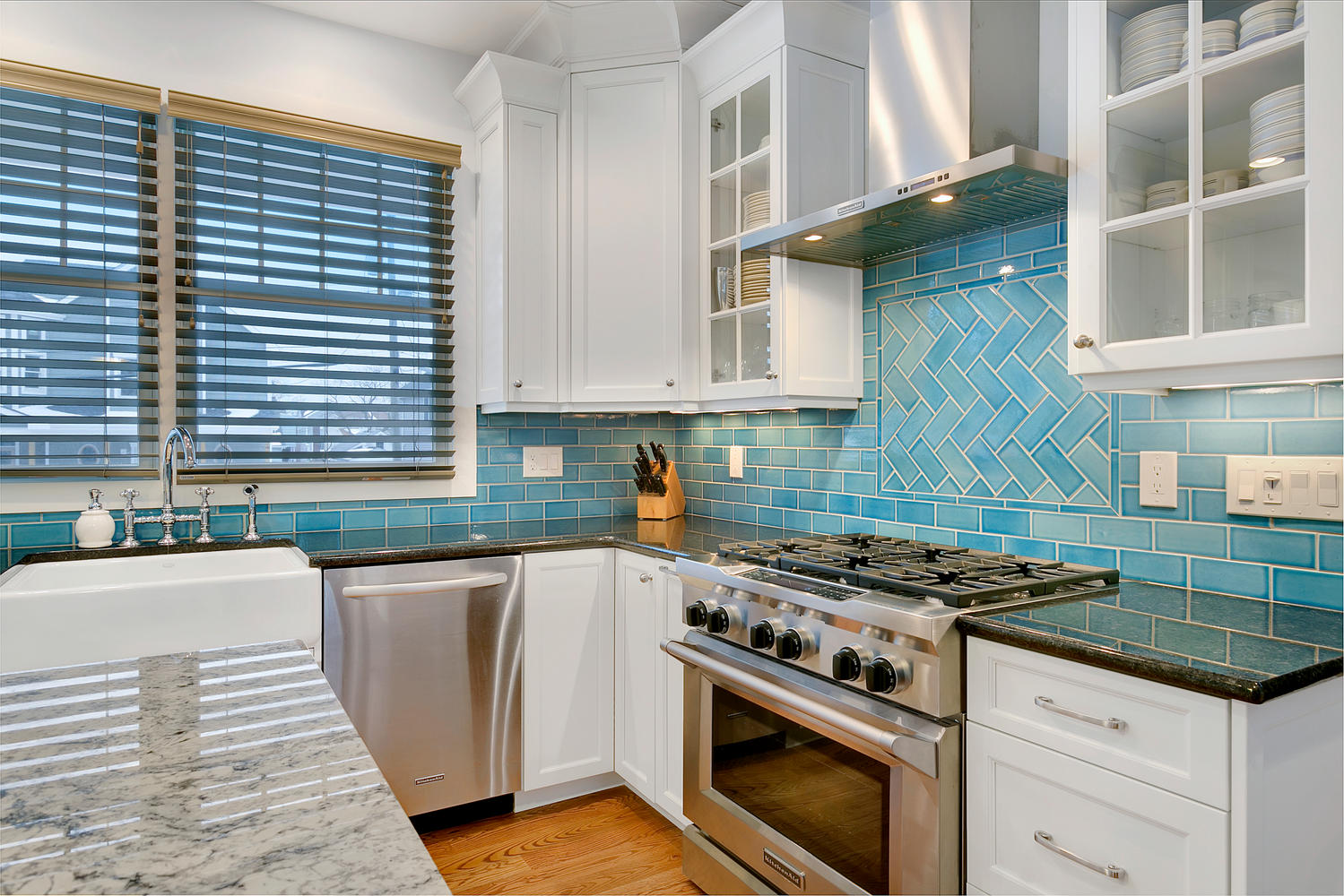 Planning A White Kitchen Manasquan New Jersey By Design