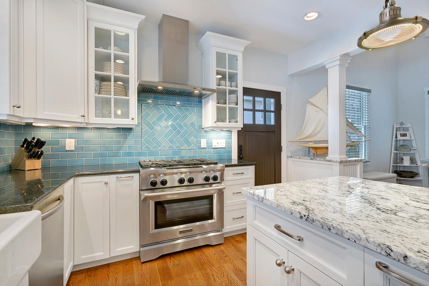 Planning A White Kitchen? Manasquan New Jersey by Design Line Kitchens