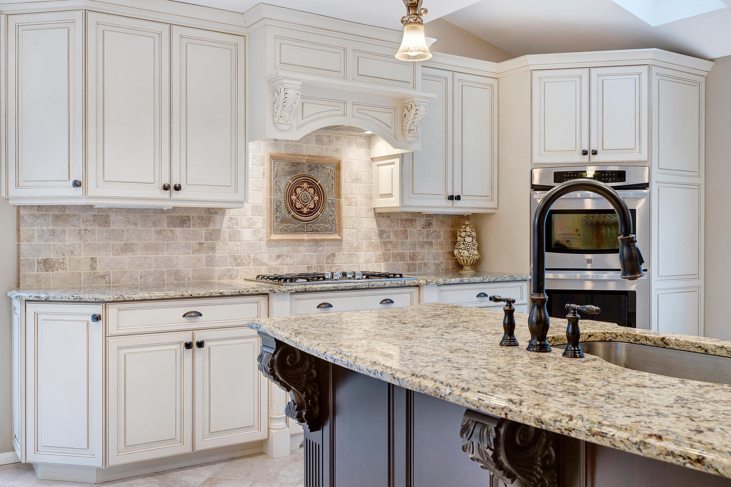 Traditional kitchen cabinets toms river new jersey by design line kitchens - Factory seconds kitchen cabinets ...