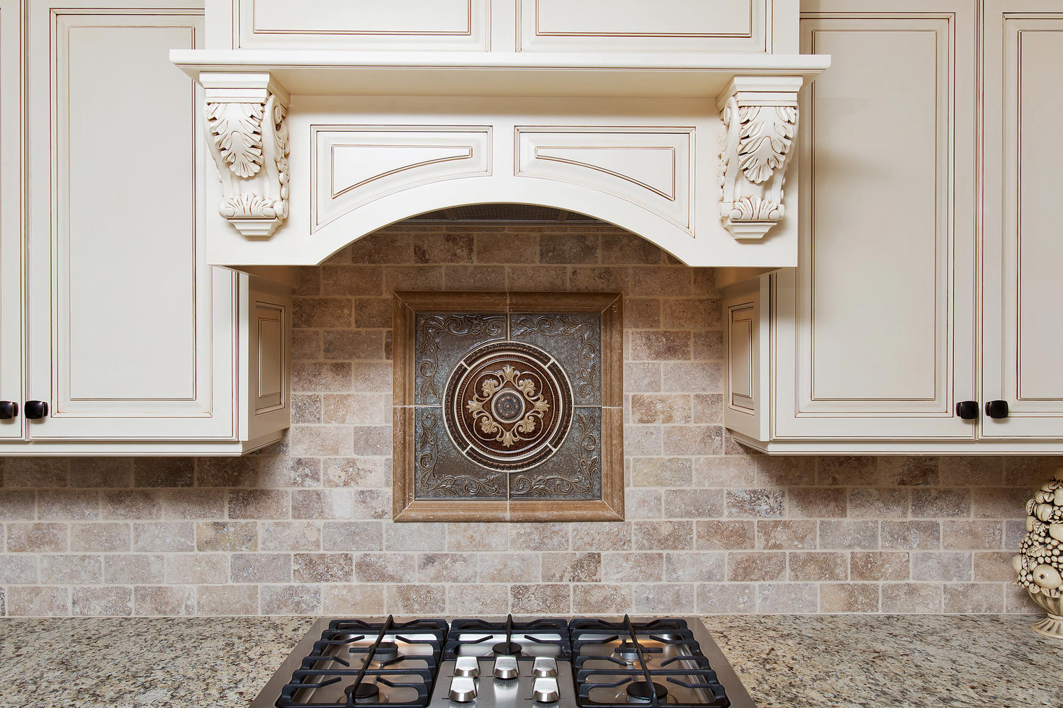 ... Traditional Kitchen Cabinets Toms River New Jersey By ...