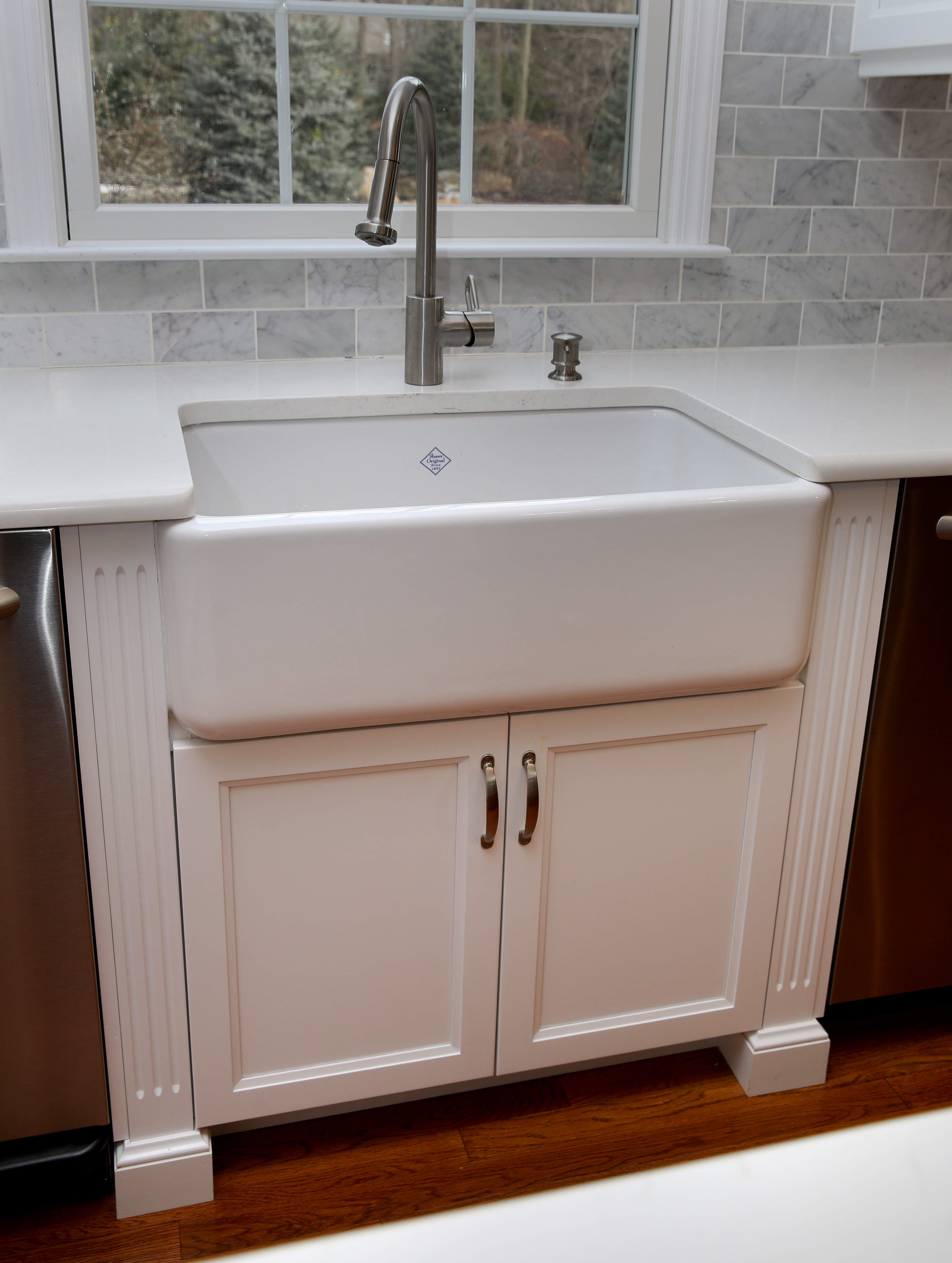 Superb Shaw Rohl Sink 3018