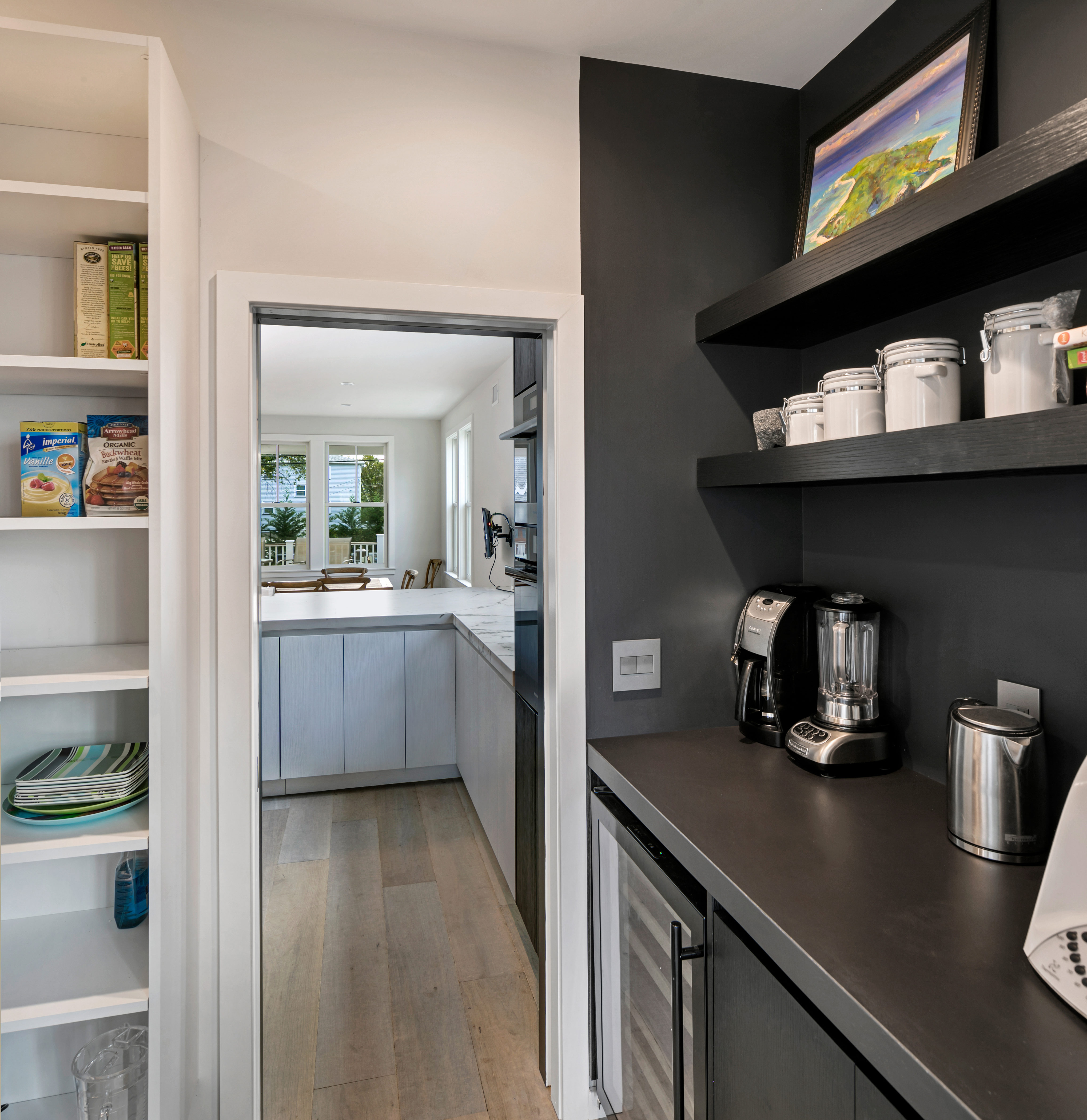 Kitchen And Mud Room Designs In Mercer County Nj: Simply Modern Belmar New Jersey By Design Line Kitchens