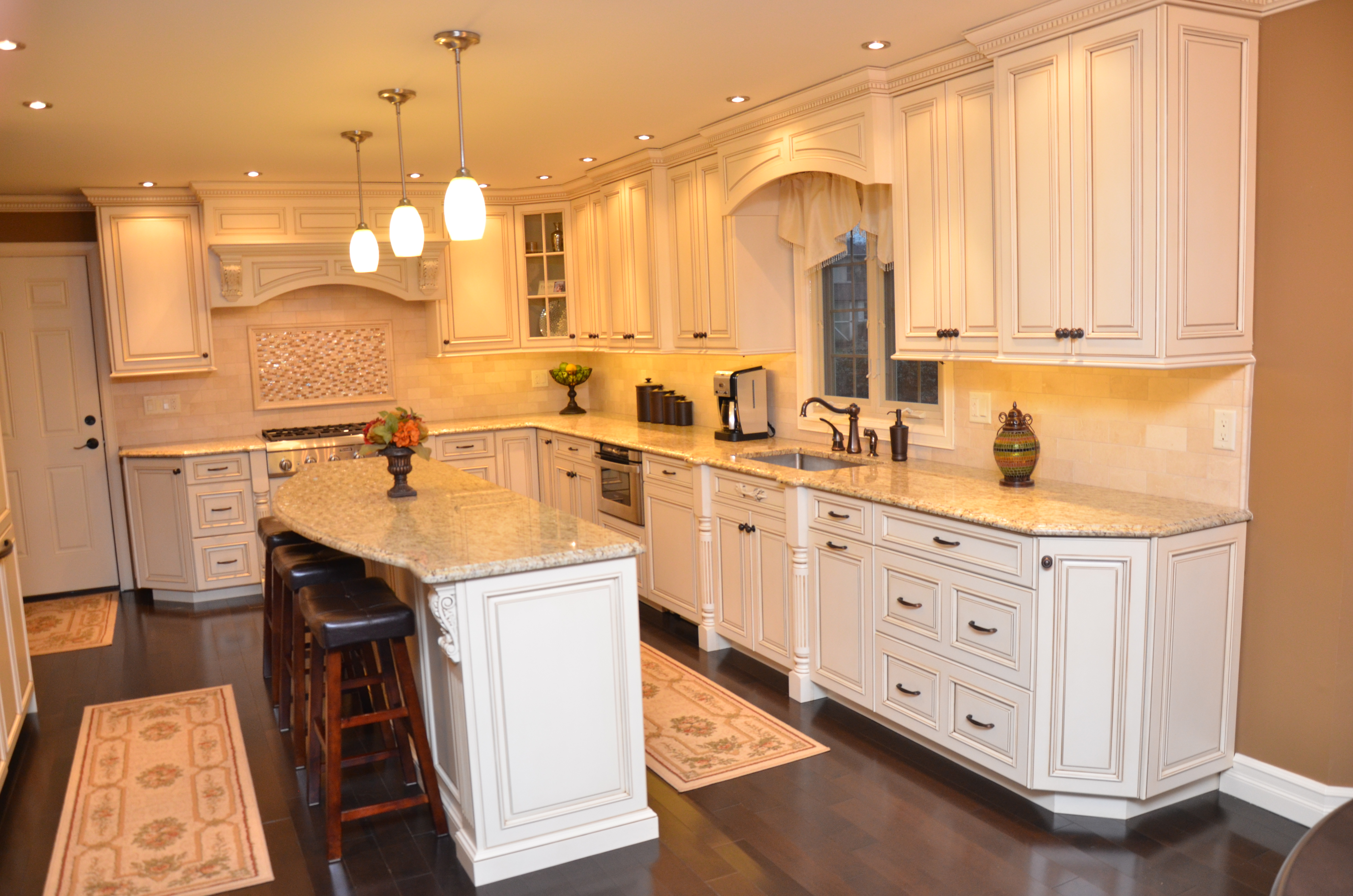 kitchen island with corbels pictures to pin on pinterest island corbel houzz