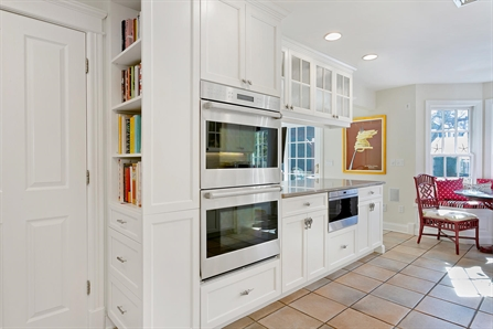 Beachy Hamptons Style Kitchen Sea Girt New Jersey By