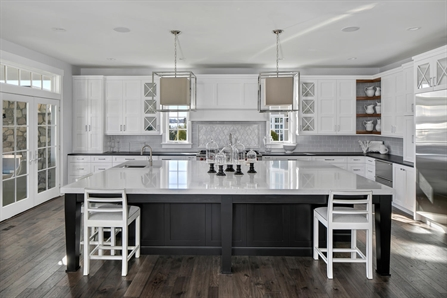Kitchen Remodeling New Jersey Style Fair Kitchen Remodeling Photos  Design Line Kitchens Design Inspiration