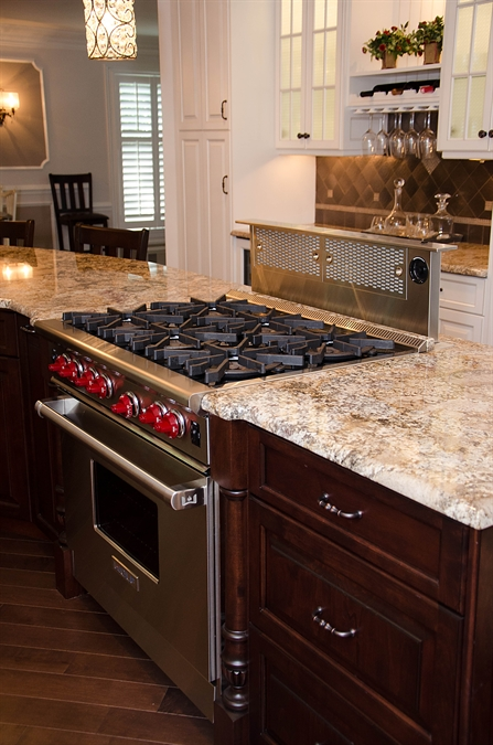 Creative Kitchen Design Manasquan New Jersey By Design