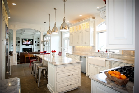 Kitchen Remodeling Photos | Design Line Kitchens