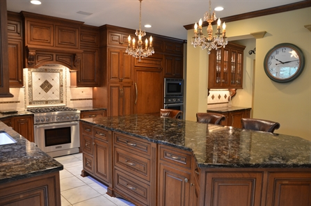 TraditionalTuscany Kitchen Holmdel, NJ