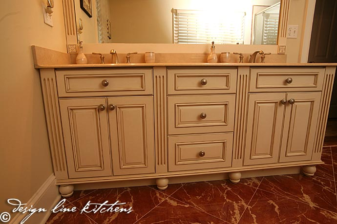 Brilliant Bathroom Vanities Nj  Bathroom Design Ideas 2017